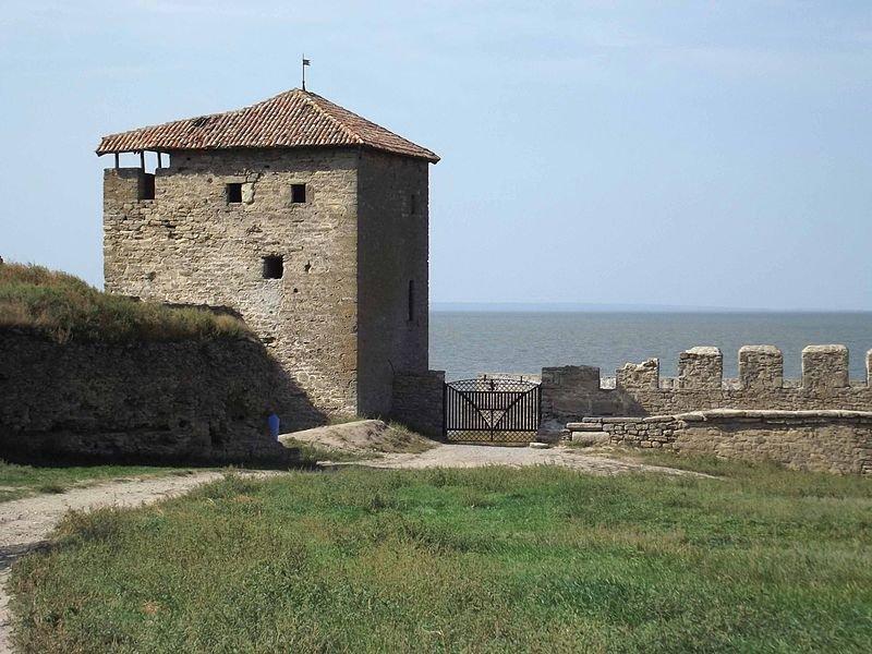 Pushkin's Tower